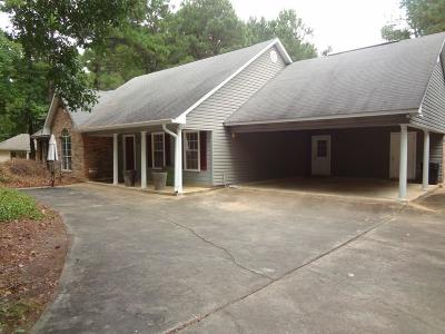 Natchitoches LA Single Family Home For Sale: $259,000