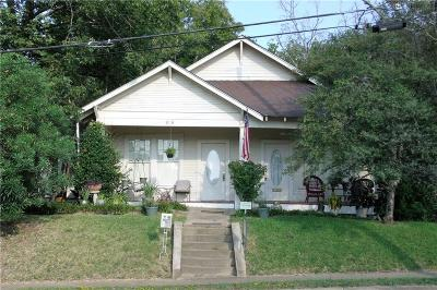 Natchitoches Single Family Home For Sale: 809 Second Street