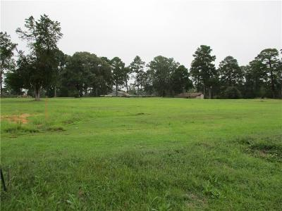 Residential Lots & Land For Sale: 865 Lot 6 Hwy 3191