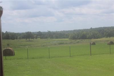 Residential Lots & Land For Sale: 731 Sisson Rd Road