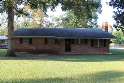Natchitoches LA Single Family Home For Sale: $145,000