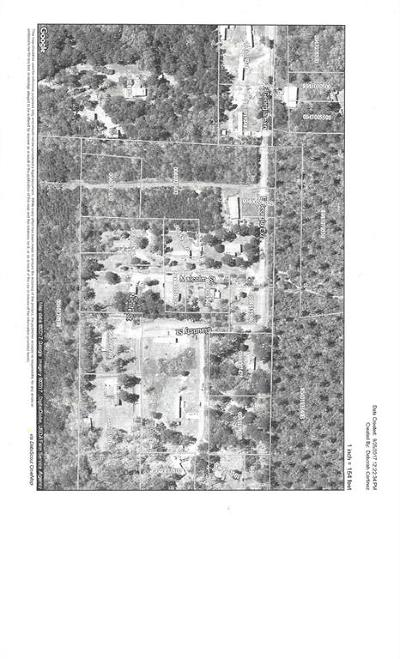 Residential Lots & Land For Sale: Hunter Street