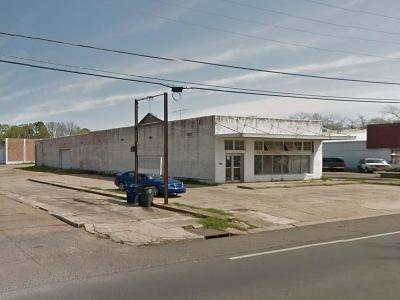 Natchitoches Commercial For Sale: 312 Texas Street