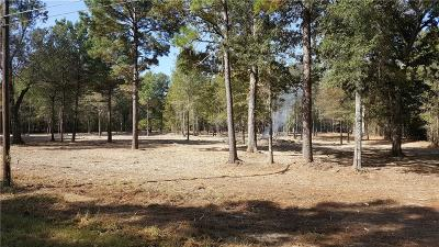 Residential Lots & Land For Sale: 1186 Hwy 115