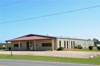 Natchitoches Commercial For Sale: 2699 Highway 494