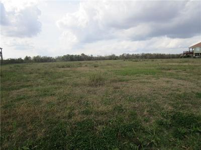 Natchitoches Residential Lots & Land For Sale: Lot 13 Hampton Road