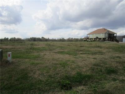 Natchitoches Residential Lots & Land For Sale: Lot 14 Hampton Rd