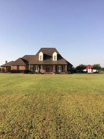 Natchitoches Single Family Home For Sale: 203 Sutton Drive