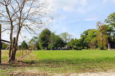 Residential Lots & Land For Sale: 7203 Memorial Drive