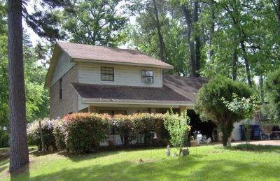 Natchitoches LA Single Family Home For Sale: $99,000