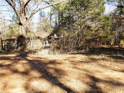 Residential Lots & Land For Sale: Posey Road