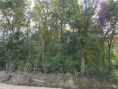 Residential Lots & Land For Sale: Tbd Gahn Road
