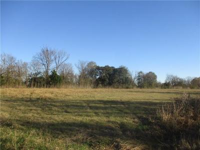 Natchitoches Parish Residential Lots & Land For Sale: Tbd Robert Lacaze - Lot 6 Oakland Place Road