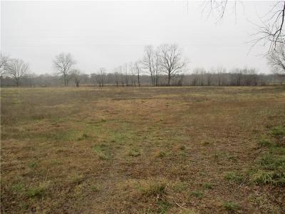 Natchitoches Parish Residential Lots & Land For Sale: Coco Bed Road