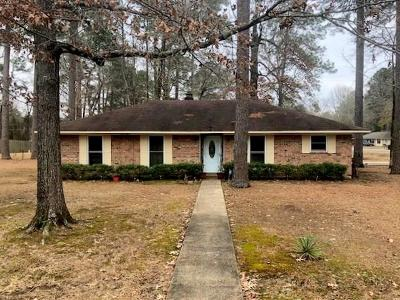 Woodworth Single Family Home For Sale: 303 N Spring Drive