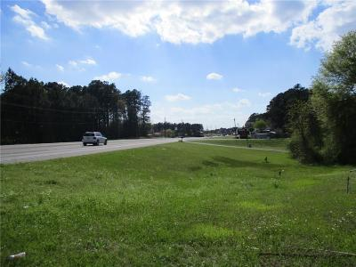 Commercial For Sale: 4101 Hwy 28 East