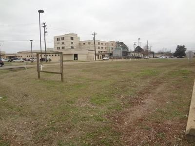 Natchitoches Parish Residential Lots & Land For Sale: 411 Keyser Avenue