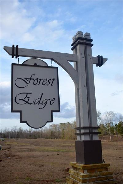 Residential Lots & Land For Sale: 2200 Forest Trail