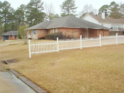 Pineville Multi Family Home For Sale: 4701 Whispering Pines Loop