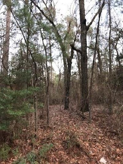 Residential Lots & Land For Sale: 003 Firetower Road