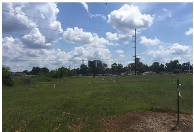 Residential Lots & Land For Sale: 3410 Bayou Rapides Road