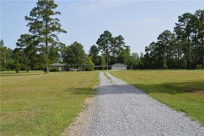 Commercial For Sale: 8325 Hwy 28 E