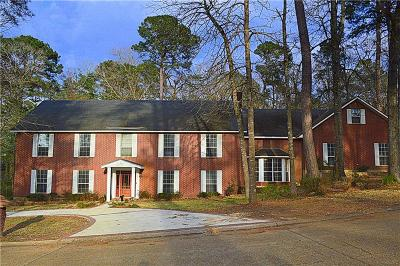 Pineville Single Family Home For Sale: 129 Myrtlewood Drive