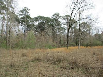 Residential Lots & Land For Sale: Monroe Dr