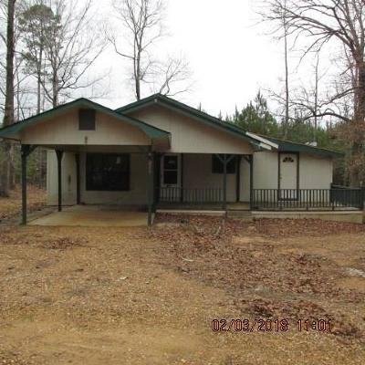 Robeline Single Family Home For Sale: 259 Zinnie Sharp Road