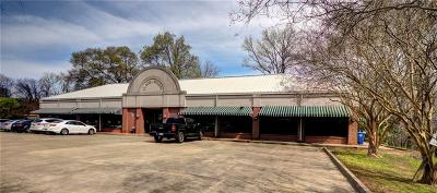 Natchitoches Commercial For Sale: 105 Jefferson Street