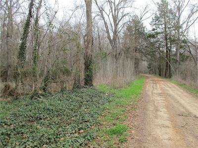 Residential Lots & Land For Sale: Majors Rd
