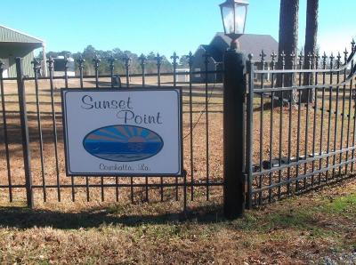 Coushatta LA Residential Lots & Land For Sale: $36,000