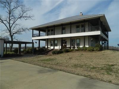 Pineville Single Family Home For Sale: 1210 Palmer Chapel