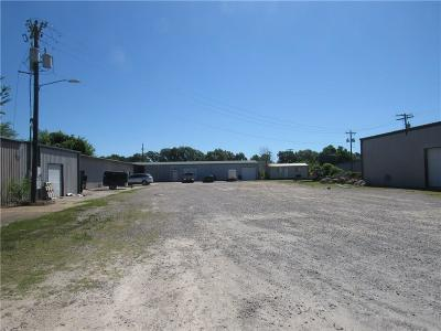 Natchitoches Commercial For Sale: 118 Reba Street