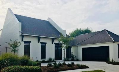 Alexandria Single Family Home For Sale: 5993 Stonegate Drive