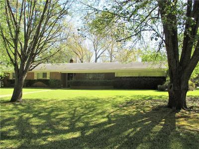 Winnfield Single Family Home For Sale: 505 Ridgewood Drive