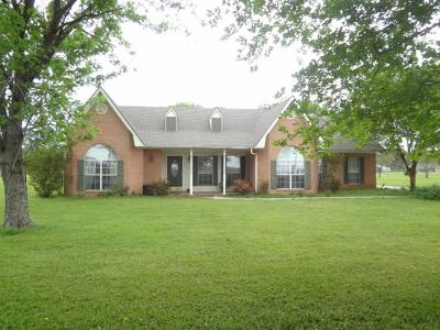 Natchitoches Single Family Home For Sale: 256 Fulton Road