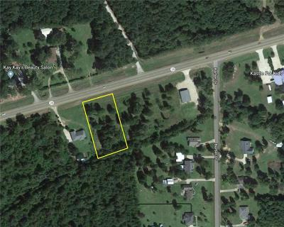 Residential Lots & Land For Sale: 1.066 Ac Hwy 28 E