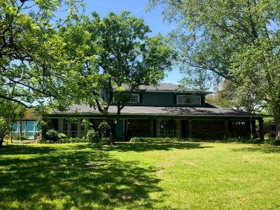 Natchitoches Single Family Home For Sale: 216 S Williams Avenue
