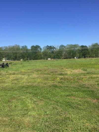 Residential Lots & Land For Sale: Moss Point Drive #1