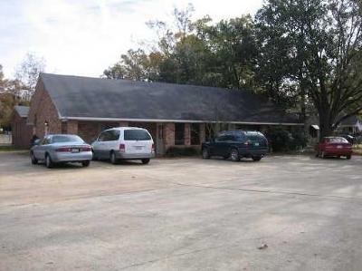 Commercial For Sale: 5438 Shreveport & 1521 Netherlin Highway