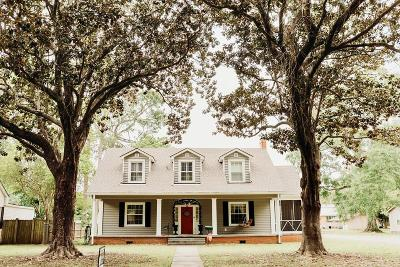 Natchitoches Single Family Home For Sale: 332 Henry Avenue