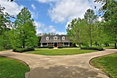 Alexandria Single Family Home For Sale: 5001 Plantation Road