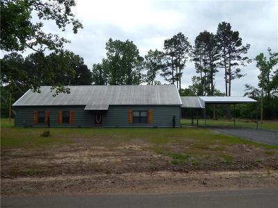 Mobile/Manufactured For Sale: 775 Hart Rd.