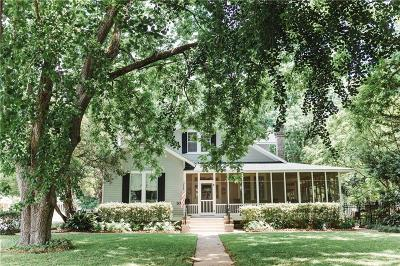 Natchitoches Single Family Home For Sale: 209 S Williams Avenue