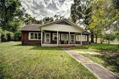 Natchitoches Single Family Home For Sale: 319 Primrose Street