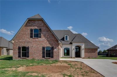 Alexandria Single Family Home For Sale: 341 Links Drive