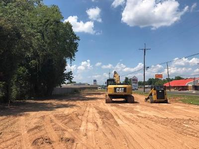 Natchitoches Parish Residential Lots & Land For Sale: 340 South Drive