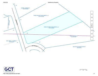 Residential Lots & Land For Sale: Lot 26 Hampton Lake