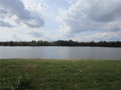 Residential Lots & Land For Sale: Lot 4 Hampton Lake